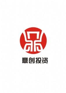 鼎创投资logo