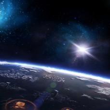 宇宙科技主图