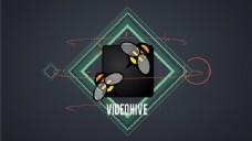 演绎创意logo标志