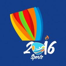 里约2016大体育背景