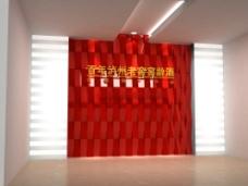 企业 形象墙图片