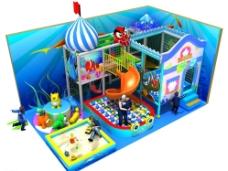 海洋乐园游乐设备效果图片