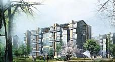 绵阳小岛花园-安达卢西亚 设计方案 DWG_0013