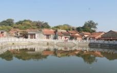 古村落图片