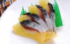刺身拼盘  黄金鲱鱼图片