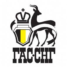 抽象创意logo设计