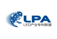 LED产业专利联盟 LOGO设计