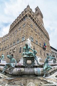 佛罗伦萨雕塑