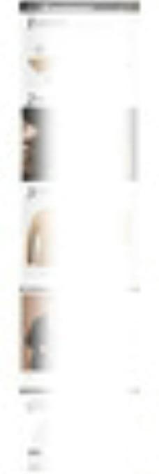 淘宝男装棉衣详情页模板图片