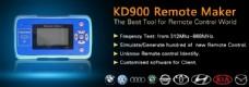 KD900远程工具