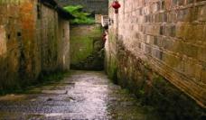 石阡古城图片
