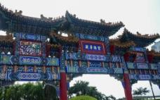 深圳世界之窗图片