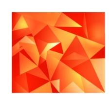 矢量几何背景图图片