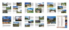 简介排版企业画册