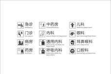 國家醫療標準圖形符號(國標)圖片