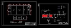医院污水处理工艺流程图