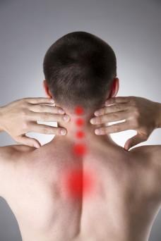 关节疼痛的男性高清图片