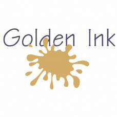 抽象简约logo设计