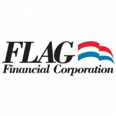 FLAG简单logo设计