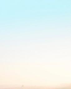 浅蓝色设计背景图