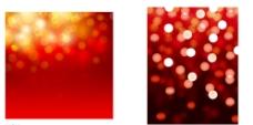 红色绚丽背景图片