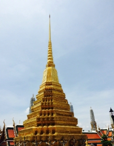 泰国金塔图片
