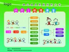 幼儿园标准课堂