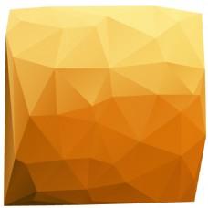多边形设计矢量图素材