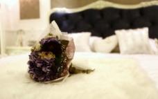 浪漫婚房图片