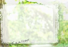 恬静温柔 艺术照 创意设计模板图片