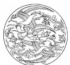 装饰图案 两宋时代图案 中国传统图案_086