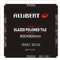 allibert 陶瓷图片