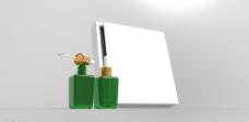 精油瓶包装图片