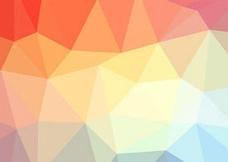 多彩的边形