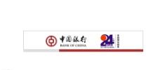 中国银行标志图片