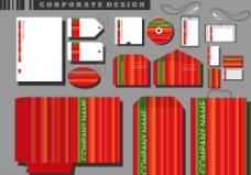 企业vi设计图片