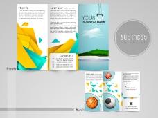 球类用品画册