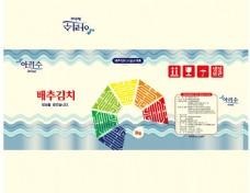韩国泡菜韩国