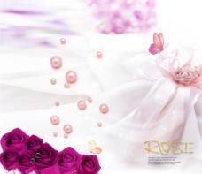 玫瑰唯美图