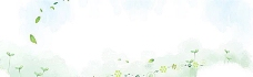 天猫商城女装banner背景图