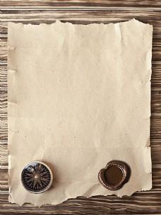 羊皮纸指南针
