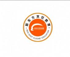 新东方圆形标志图片