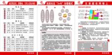 社区制度牌中国社区标志