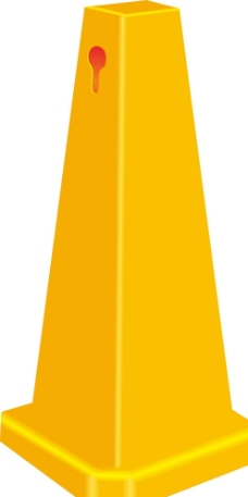 标示牌  路障图片