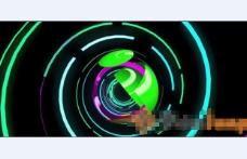 风格高科技Logo展示