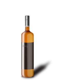 紅酒酒瓶圖片