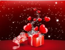 礼盒里的爱心