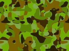陆军荒漠迷彩图案图片