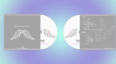 CD包装盒图片
