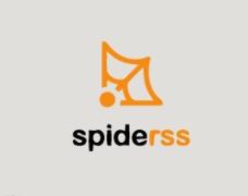 蜘蛛logo图片